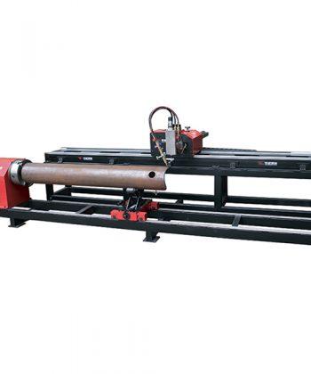 צינור CNC מכונת חיתוך פלזמה