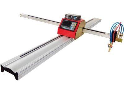 מכונת תחביב פלזמה מכונת חיתוך מתכת cnc פלזמה מכונת חיתוך נייד