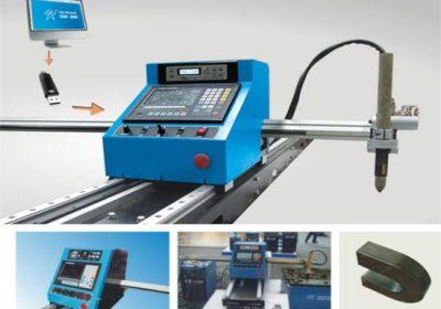 הטוב ביותר איכות cnc פלזמה השולחן / gantry / protable cnc פלזמה מכונת חיתוך