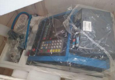 מתכת גיליון ייצור gantry cnc פלזמה מכונת חיתוך למכירה