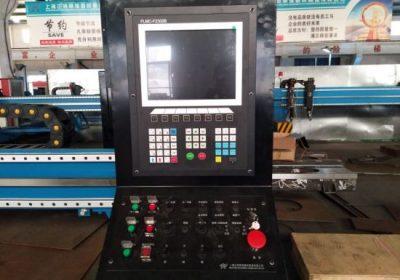 מכונת חיתוך פלזמה למכונות נירוסטה 6090 פלזמה של מתכת