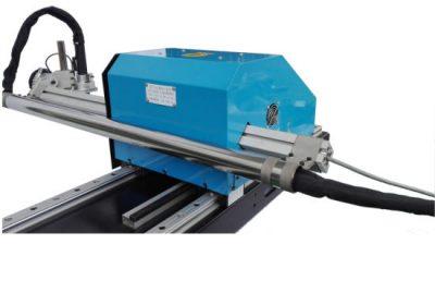 מתכת פלזמה cnc מכונת חיתוך
