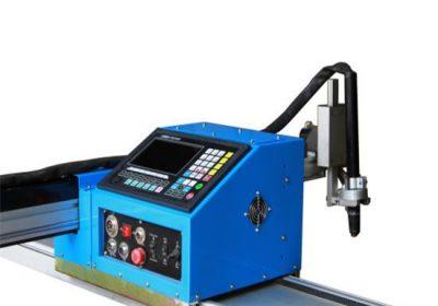 Jiaxin גיליון מתכת פלדה cutte פלדה אלומיניום פלזמה חותך מכונות cnc צלחת חיתוך מכונת חיתוך פלזמה