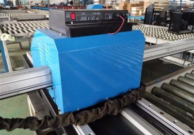 Handrand חתיכת 1325 מתכת פלזמה מכונת חיתוך לחתוך cnc פלזמה נייד