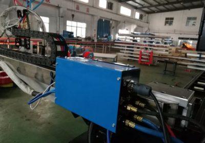גנטרי CNC גז חיתוך פלזמה מכונת מחיר