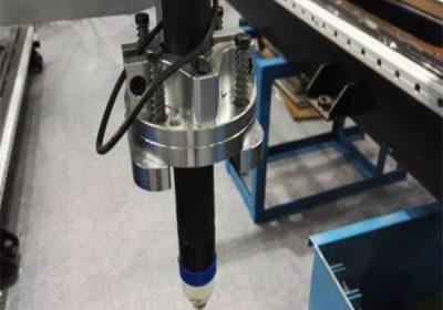 זול פלזמה CNC חיתוך מחשב עם מפעל נמוך מחיר פלזמה חותך גרם בסין