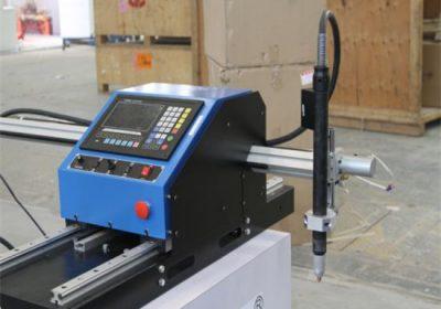 אור Duty Gantry CNC פלזמה מכונת חיתוך