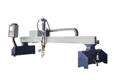 מחשב נייד CNC חיתוך גז
