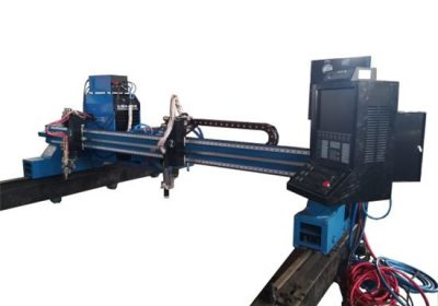 CNC מכונת חיתוך gantry פלזמה