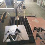 מחיר המפעל 1530 פלזמה מכונת חיתוך עבור נירוסטה פחמן פלדה פח פלדה cnc חותך פלזמה במלאי