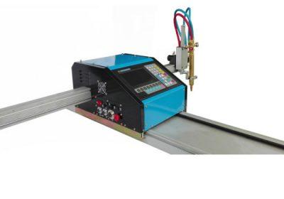 פלזמה CNC מכונת חיתוך הלהבה פלזמה JX-1530
